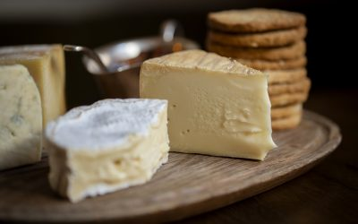 Our Suppliers – The Cheese Plate