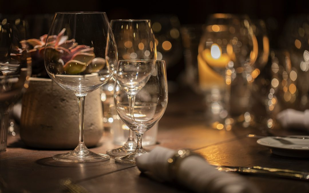 Private Dining at The Falcon
